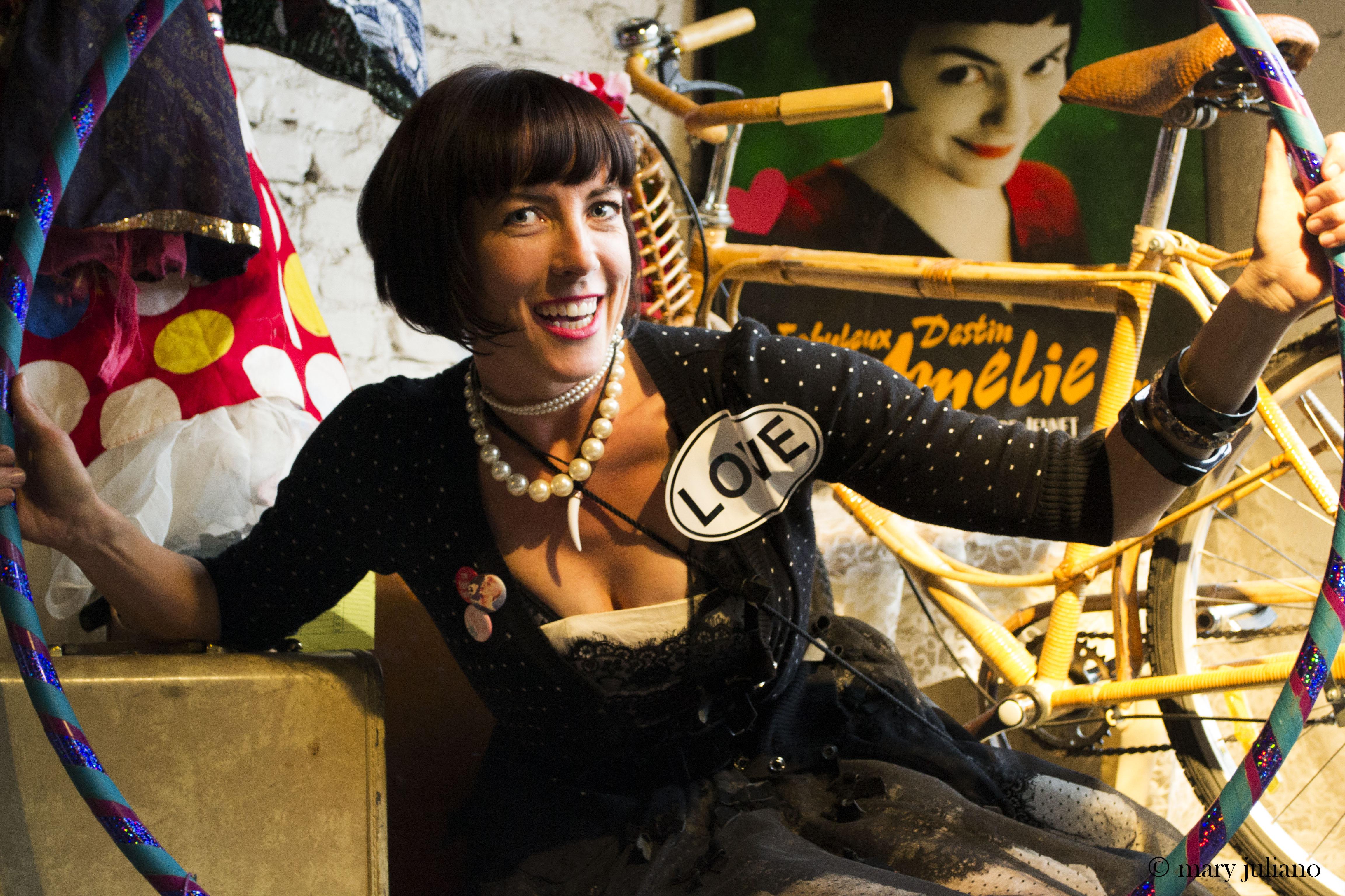 PHOTOS Urban Gypsy Trunk Show in Asheville