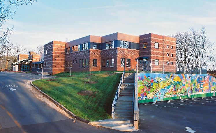 Asheville Design Center to build outdoor classroom for YWCA of Asheville