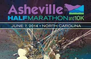 Asheville Half Marathon seeking volunteers for June run