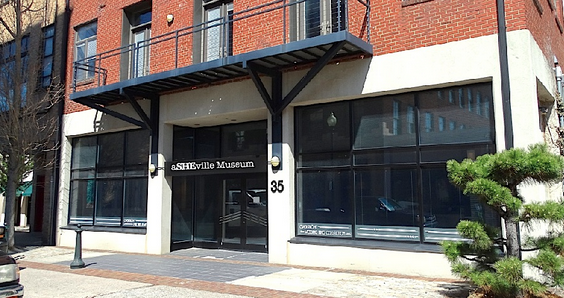 Women's museum set to open in downtown Asheville; crowdfunding effort seeks $45,000