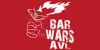 Bar Wars AVL begins: Drink, vote