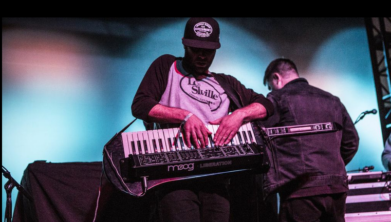 What writers from the New York Times to The Huffington Post are saying about Moogfest 2014