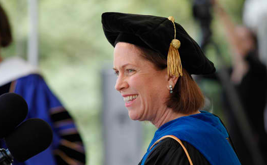 UNC Asheville provost Fernandes hired as Guilford College's next president