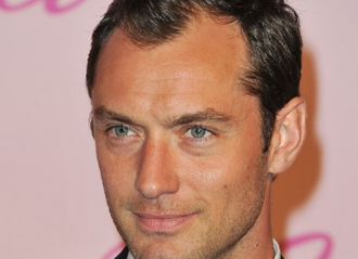 UPDATED: Ashvegas celebrity spotting: Actor Jude Law lunches at The Med in Asheville