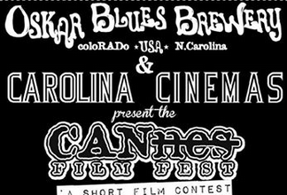 Enter a short film in Oskar Blues Can Film Festival and you could brew your own beer