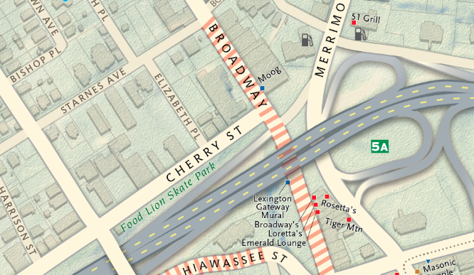 road_closures_asheville_map_2_2014