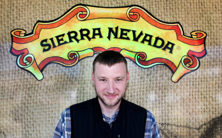 Sierra Nevada Brewing's traveling summer beer fest will in end with a flourish in Mills River