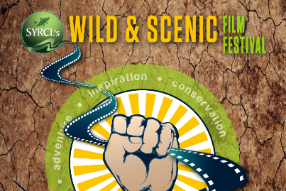 WNC Alliance hosts Wild & Scenic Film Festival April 15 at Asheville Community Theatre