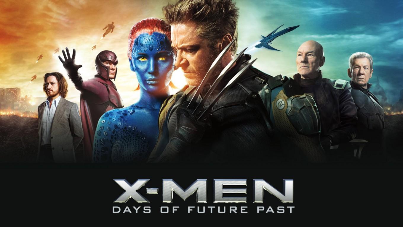 The Week in Film: Moody Mutant Blues edition