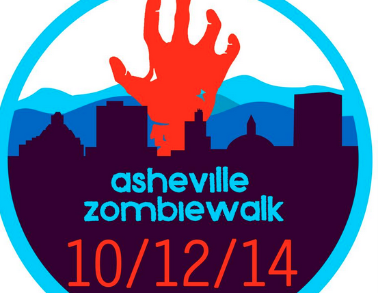 Asheville Zombie Walk set to return in October