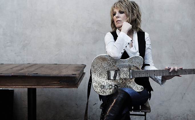 WIN TICKETS To see Lucinda Williams at The Orange Peel in Asheville on May 30
