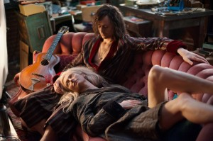 Only Lovers Left Alive (Sony Pictures Classics)