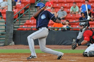 TRACY PROFFITT | HICKORY CRAWDADS