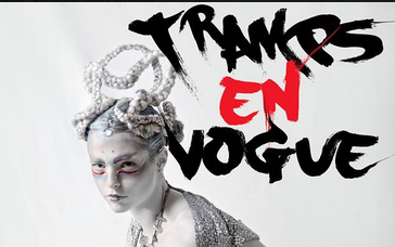 Asheville's Royal Peasantry to hold film re-release party on Sunday for 'Tramps En Vogue'
