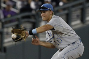 NCAA Baseball: College World Series-UCLA vs. Florida State