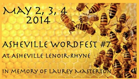Asheville Wordfest celebrates fiction, oral history, poetry and much more this weekend