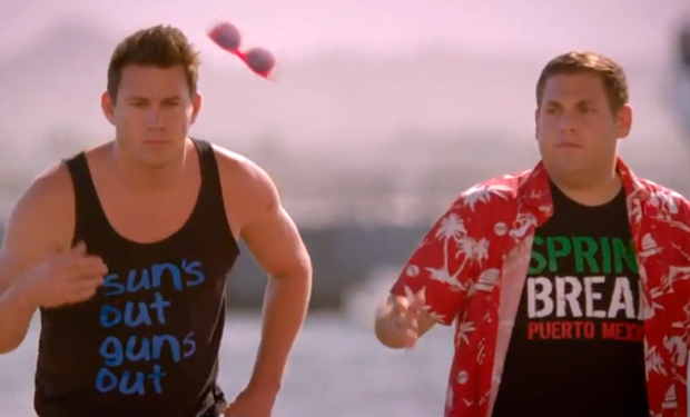 22 Jump Street (Sony Pictures)