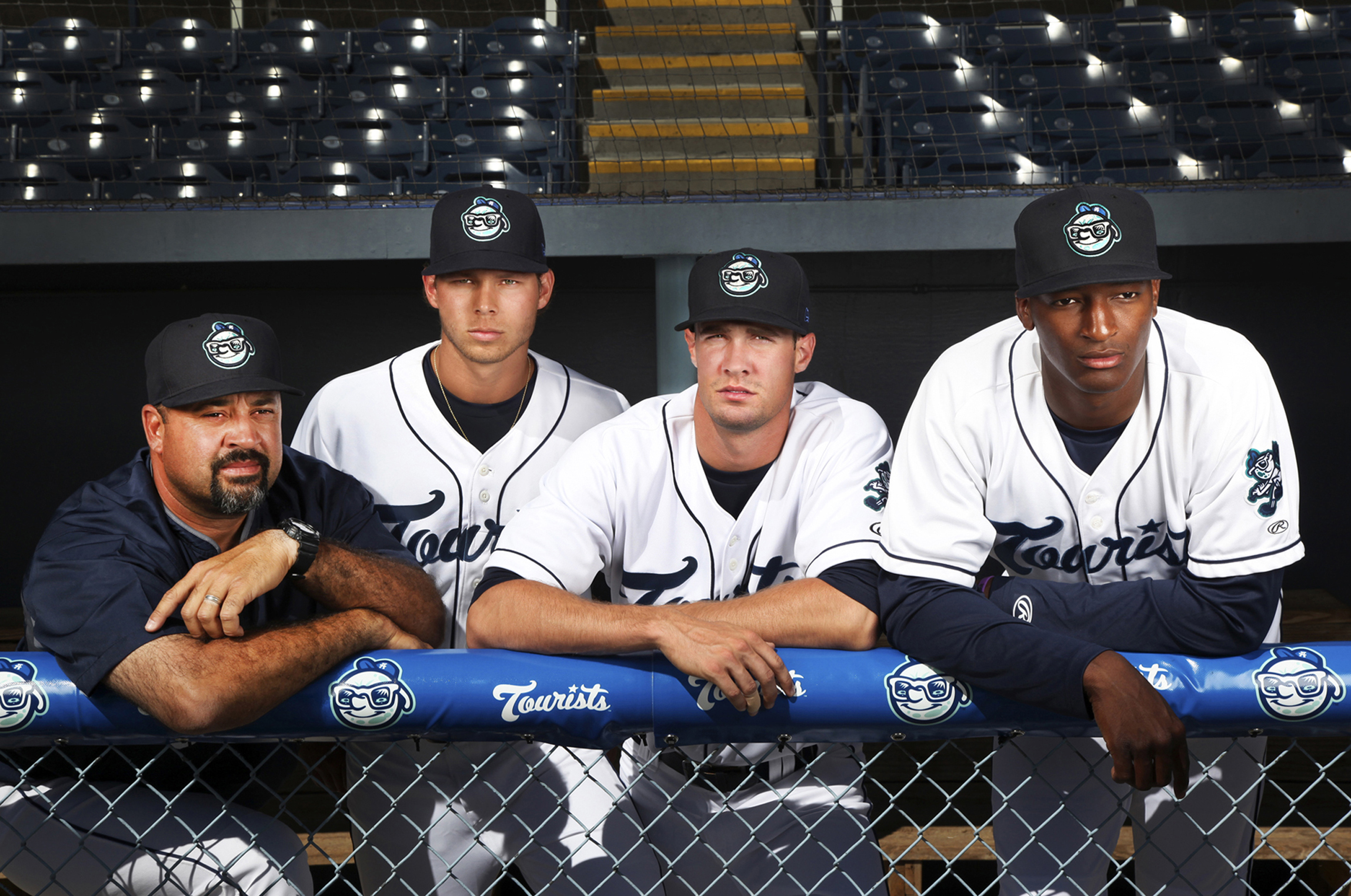 Asheville Tourists/ photo by STEWART O'SHIELDS for ASHVEGAS.COM