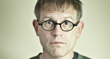Comedian Bengt Washburn to perform at The Millroom in Asheville on June 6