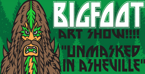 Influential skateboard industry artist, graphic designer Bigfoot set for Asheville show