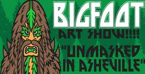 Influential skateboard industry artist, graphic designer Bigfoot set for Asheville show