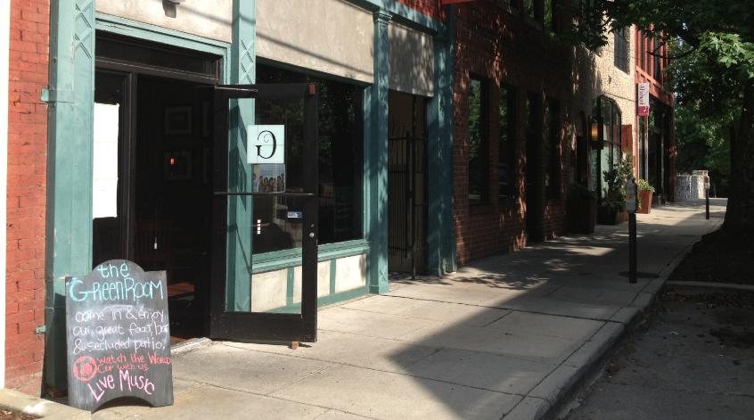 Owners of Havana restaurant set to buy Green Room eatery in Asheville