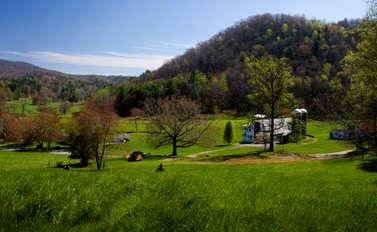 Oskar Blues announces details of REEB Ranch, a mountain biking and beer destination near Brevard