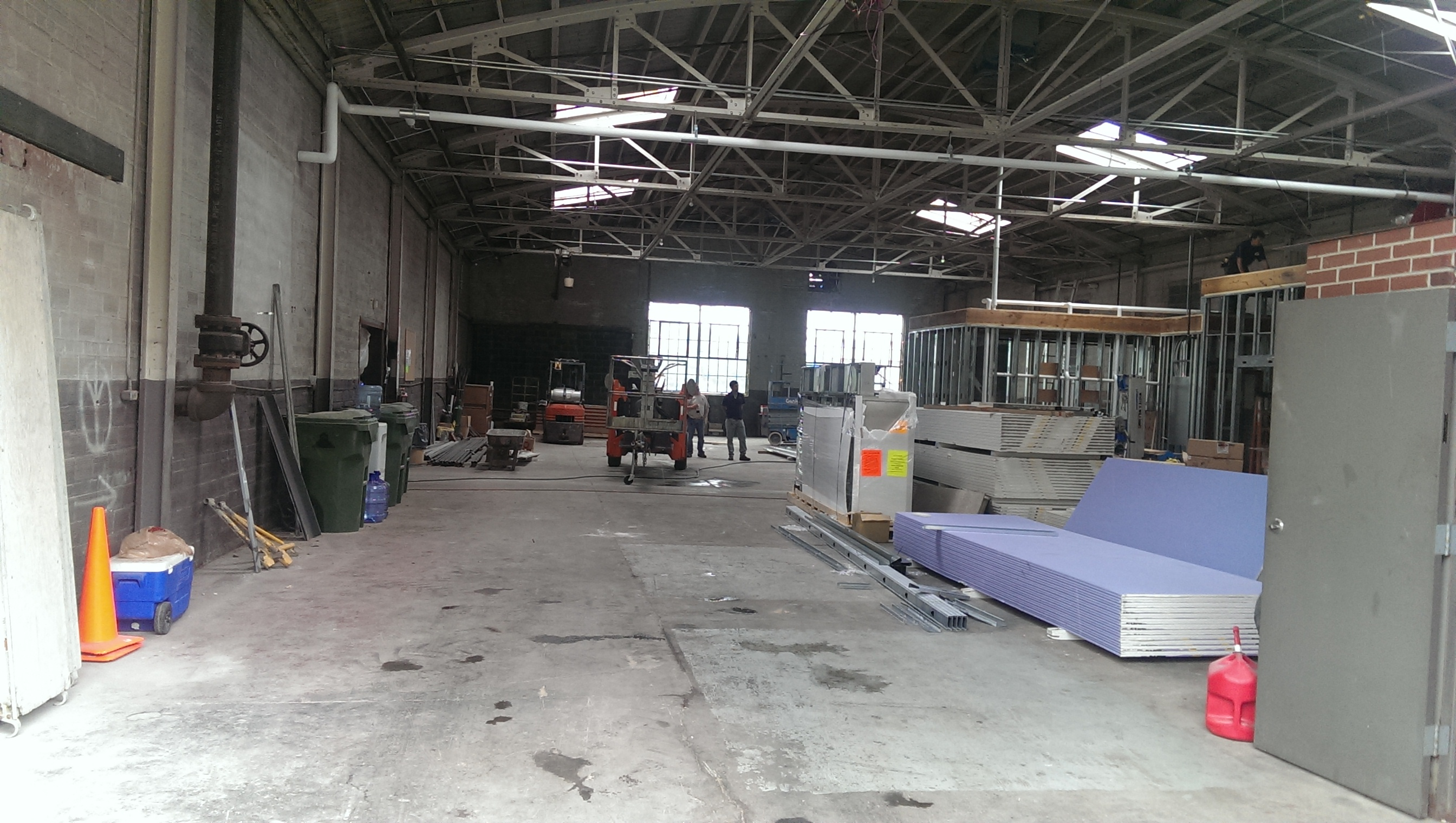 Brew-ED Beer News: More details of Catawba Brewing's plans for new brewery on Asheville's South Slope
