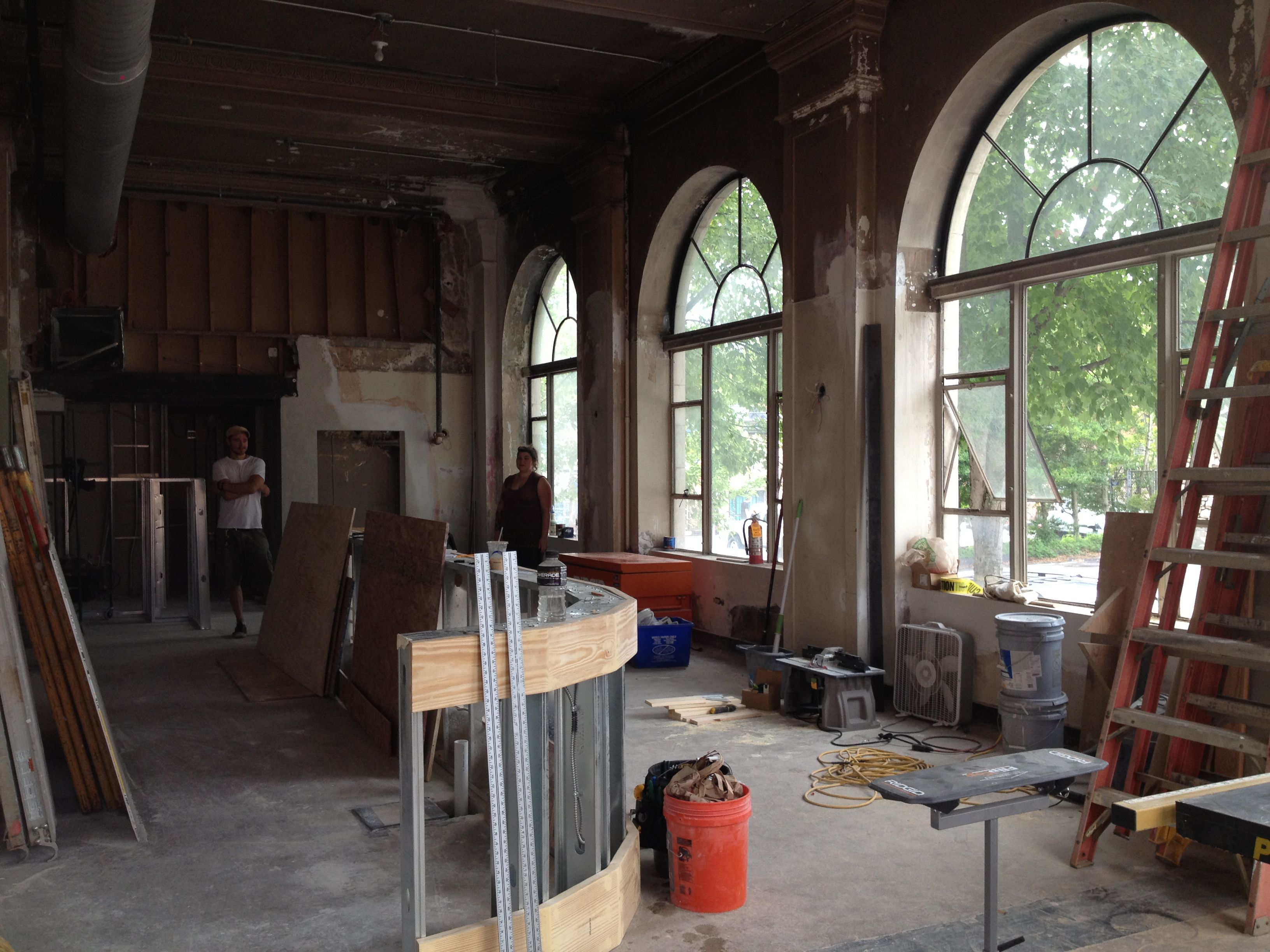 PHOTOS Sneak preview of Sovereign Remedies bar in downtown Asheville