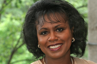 Anita Hill set to speak in Asheville on Sept. 4 for Our Voice 40th anniversary event