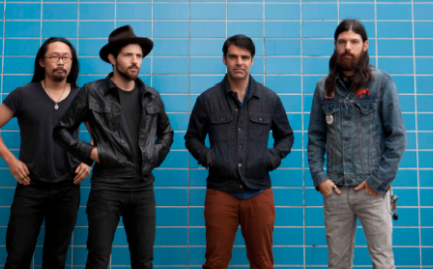 WIN TICKETS To see the Avett Brothers in Asheville on Halloween