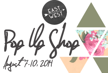 East West Pop Up Shop, featuring curated vintage goods, set for August in East-West Asheville