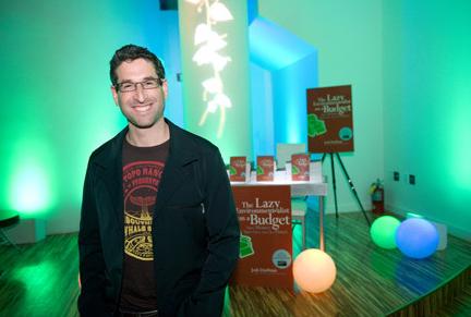 Asheville's new director of entrepreneurship steps into spotlight with Wednesday talk
