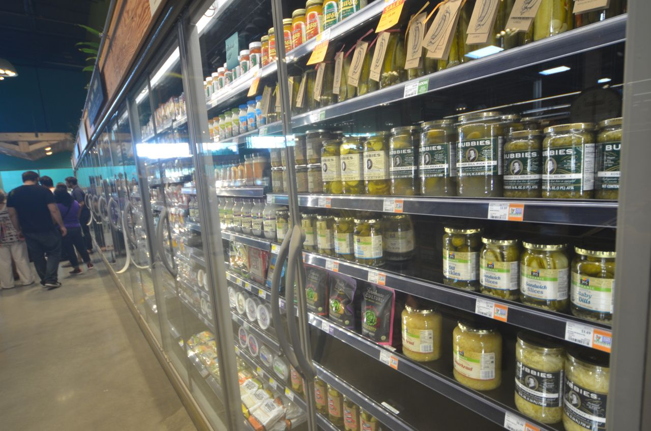 PHOTOS Sneak peek at new Whole Foods Asheville, set to open Tuesday