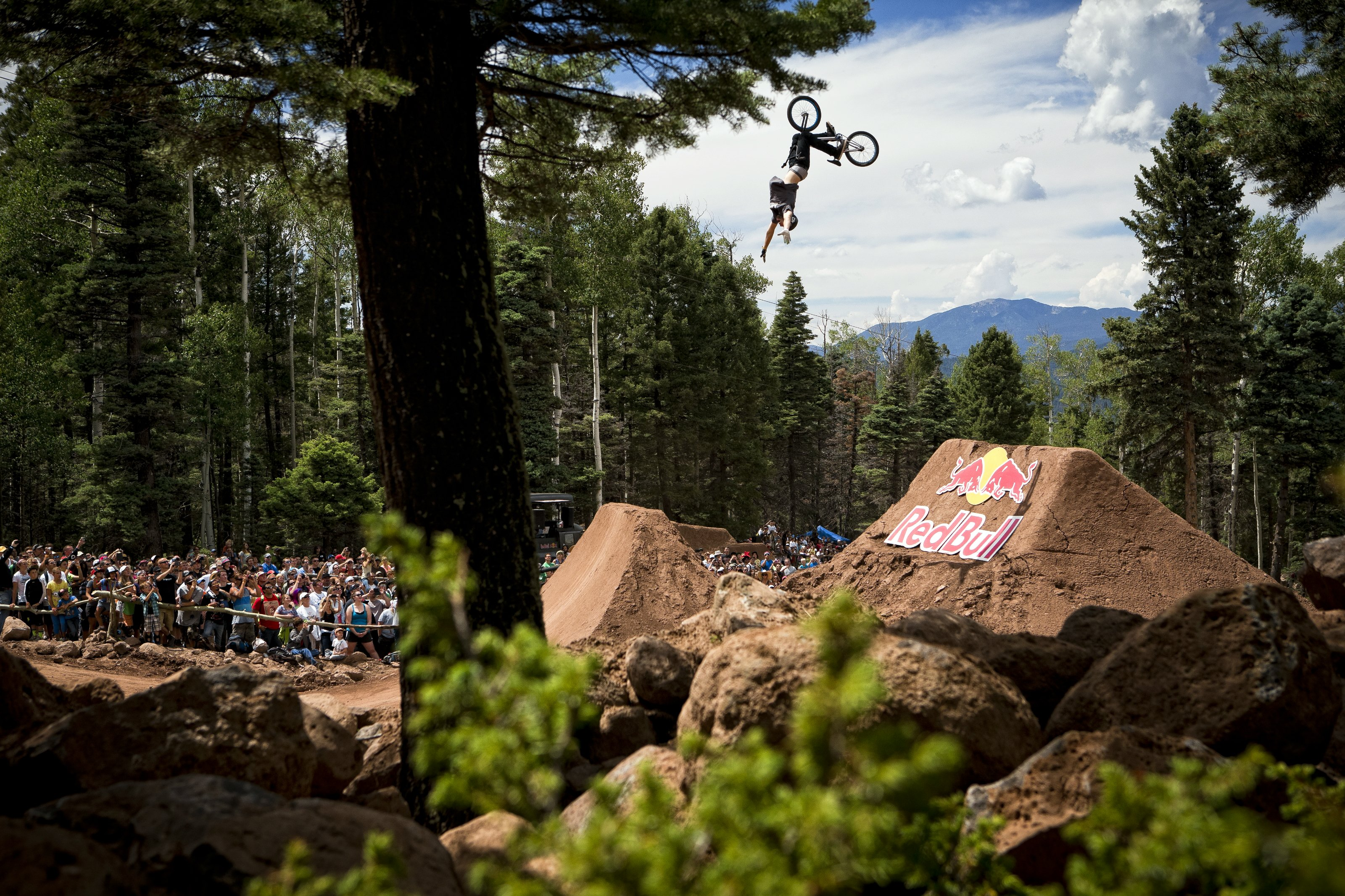 Ticket reservations available now for Red Bull BMX event in Brevard