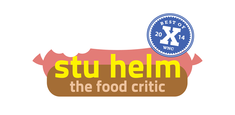 Stu Helm, food critic, on Asheville vegan restaurant Plant