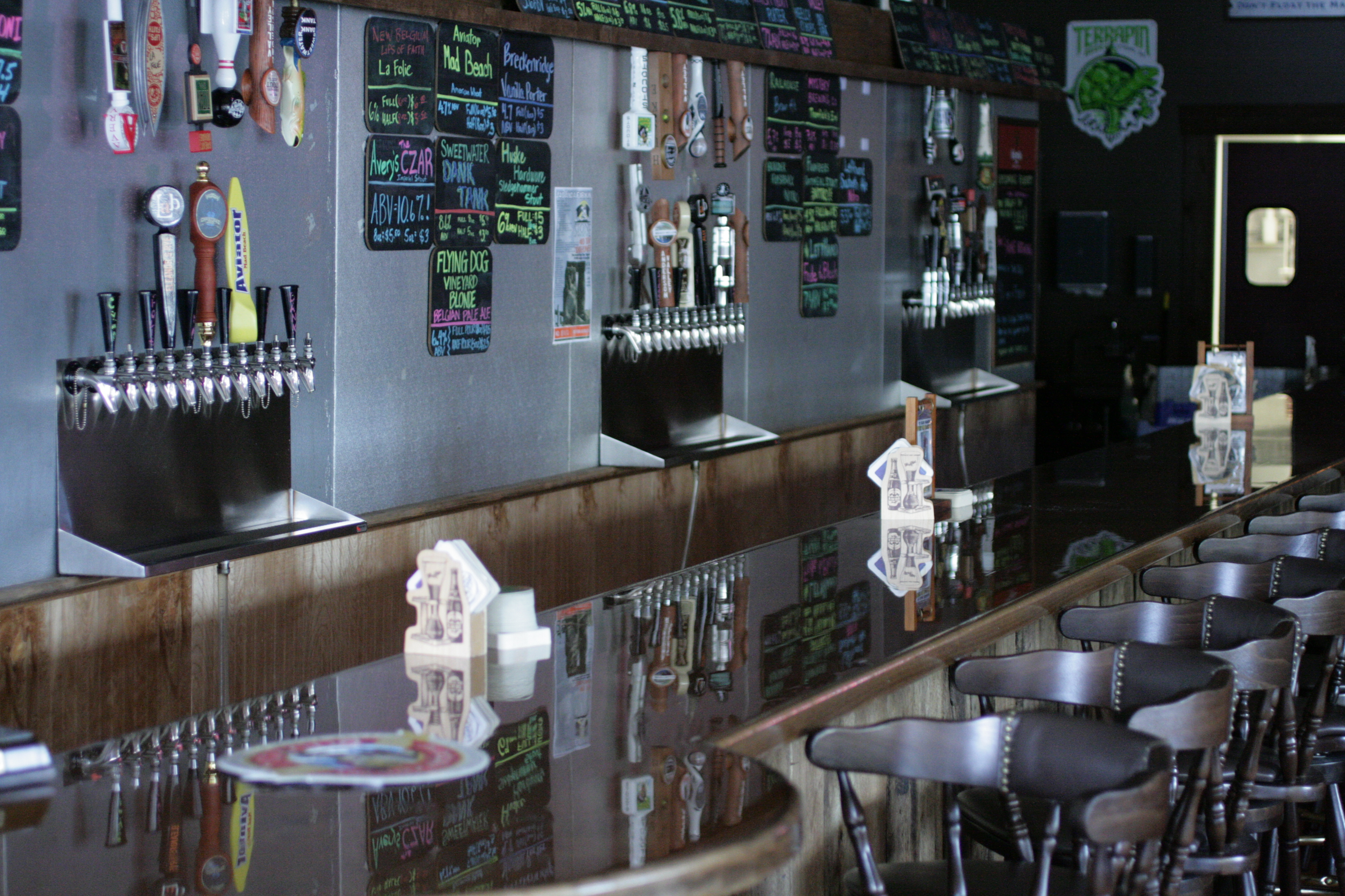 Thirsty Monk to celebrate Biltmore Park location as main brewery with Thursday party