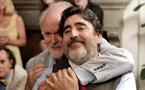 Ashvegas Movie Review: Love Is Strange