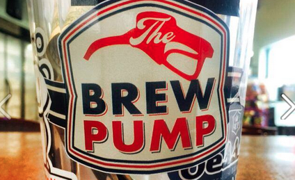 The Brew Pump in West Asheville celebrates one-year anniversary today