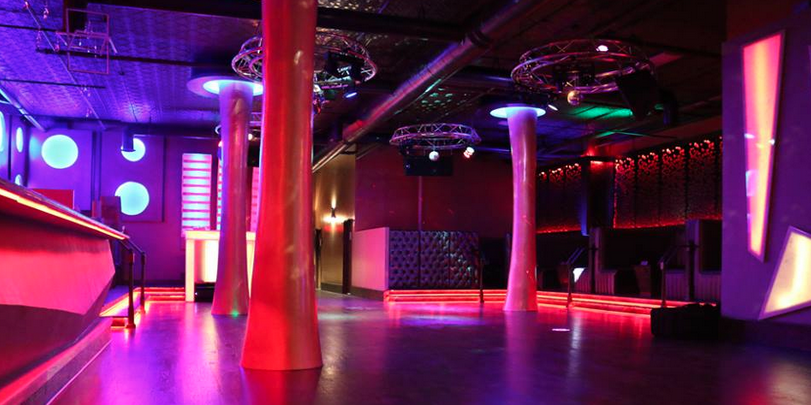 Asheville Grit: Flashy new dance club set to open in downtown Asheville