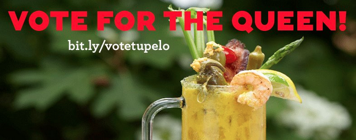 Tupelo Honey in Asheville vying for best Bloody Mary title in 'Chopped' competition