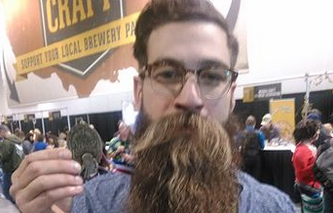 Fonta Flora won GABF gold for its Irish Table brew.