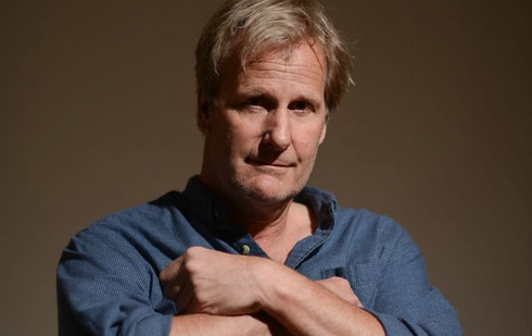 Jeff Daniels and the Ben Daniels Band perform at DWT in Asheville on Jan. 24