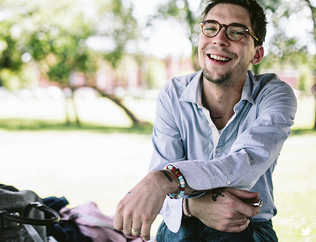 Justin Townes Earle on searching for the 'real thing' in his music