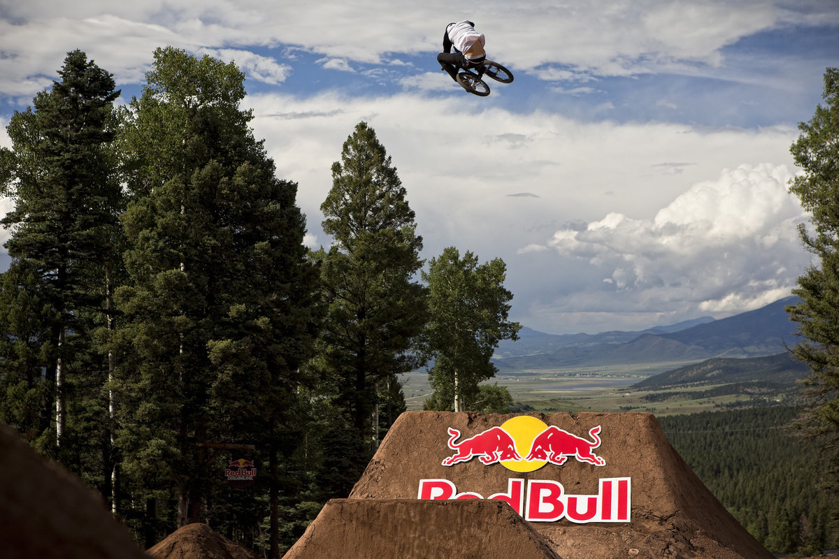 WIN TICKETS VIP style for Oct. 11 Red Bull Dreamline BMX event at Oskar Blues REEB Ranch in Brevard