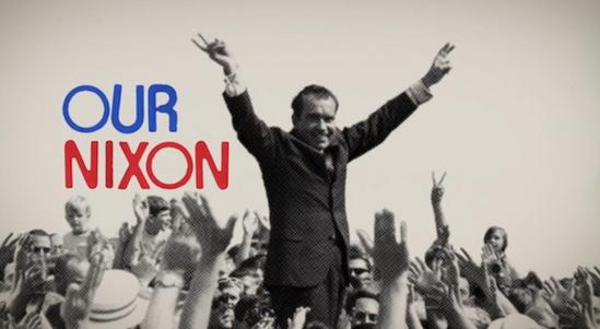 Mechanical Eye Microcinema to screen 'Our Nixon' Nov. 18 at BeBe Theatre in Asheville