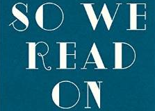 NPR book critic Maureen Corrigan's new book examining 'Gatsby' topic for Malaprop's event in Asheville