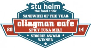 2014_StoobieAwards_ClingmanCafe