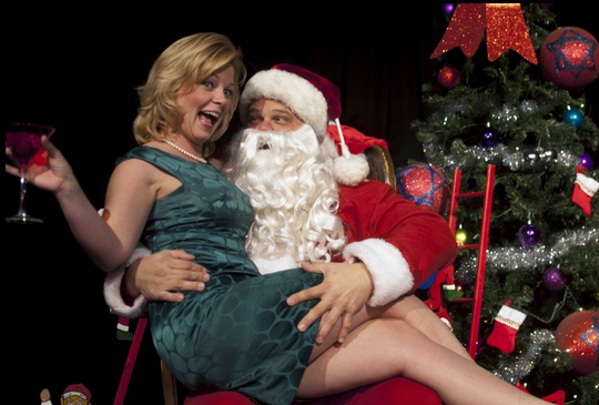 Tickets on sale now for annual Bernstein Family Christmas Spectacular at BeBe Theatre in Asheville