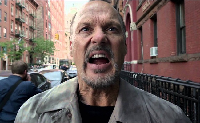 Ashvegas movie review: Birdman